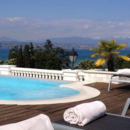 Palace Hotel - Desenzano in Desenzano, Lake Garda, Italy