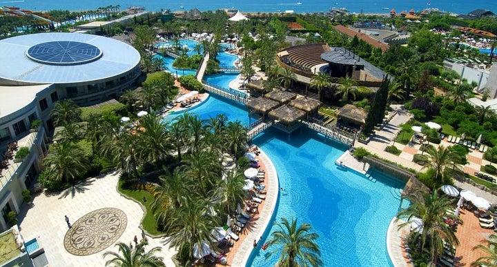Royal Wings Hotel in Lara Beach, Turkey | Holidays from £793pp | loveholidays