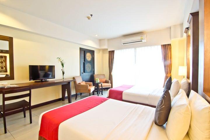 Golden Sea Pattaya Hotel Image 9