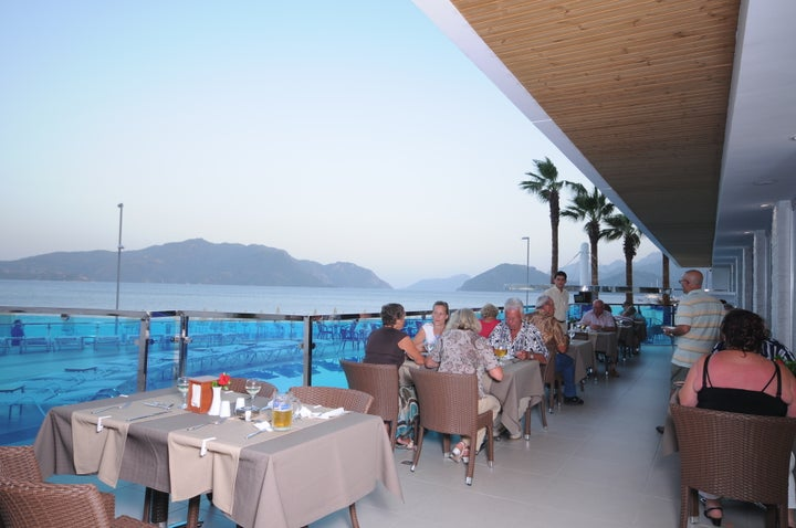 Marbella Hotel Image 4