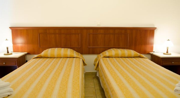 Oceanis Hotel Image 5