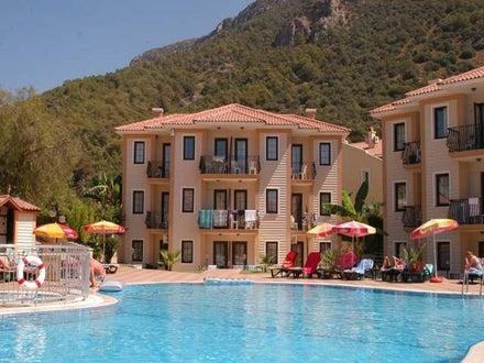 Marcan Beach Hotel Image 10