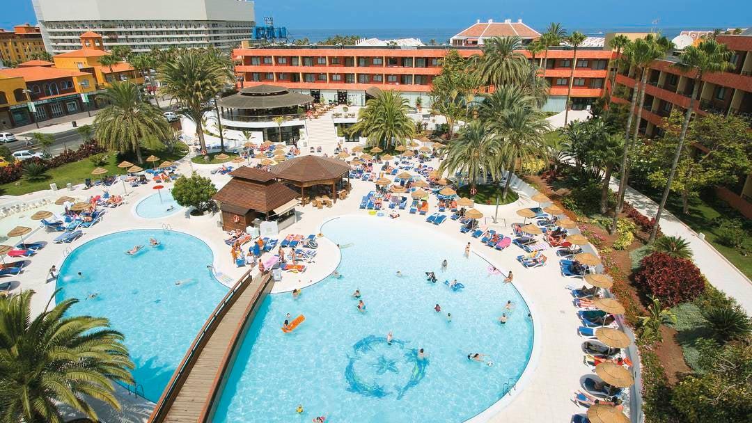 La Siesta In Playa De Las Americas Tenerife Holidays From 441pp Loveholidays