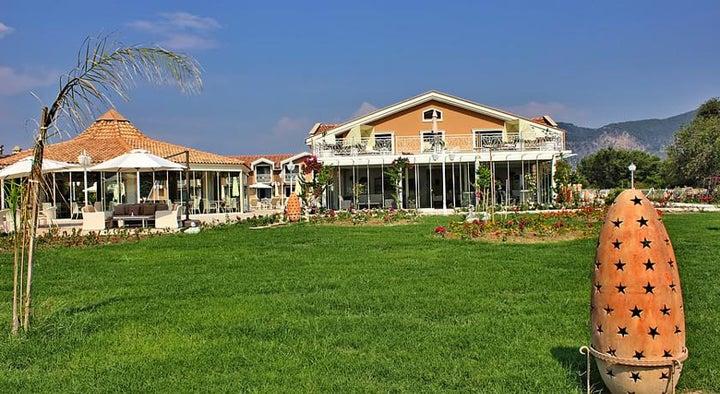 Dalyan Resort Image 34