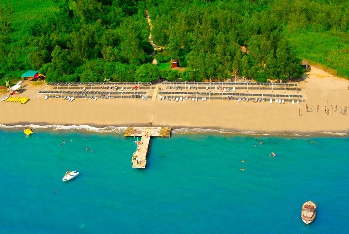 Lykia Botanika Beach And Fun Club (Ex.Majesty Club Lykia Botanika) Image 8