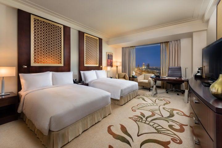 Conrad Dubai Image 4