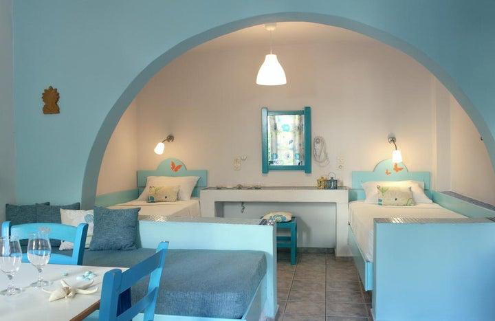 Nissia Kamares Hotel & Apartments Image 20