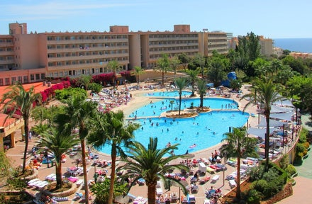 Bh Mallorca Hotel All Inclusive