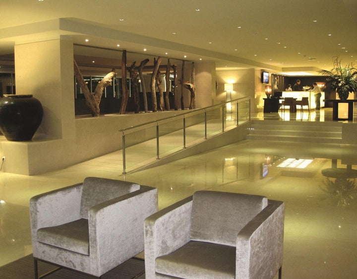 Melia Madeira Mare Resort & Spa Image 34