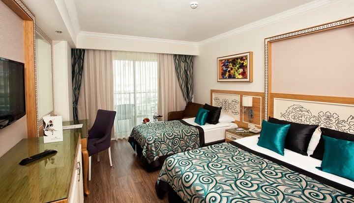 Crystal Waterworld Resort And SPA Image 4