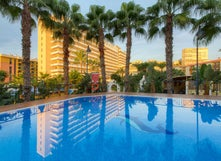 Sol Don Marco Hotel (Adults recommended)