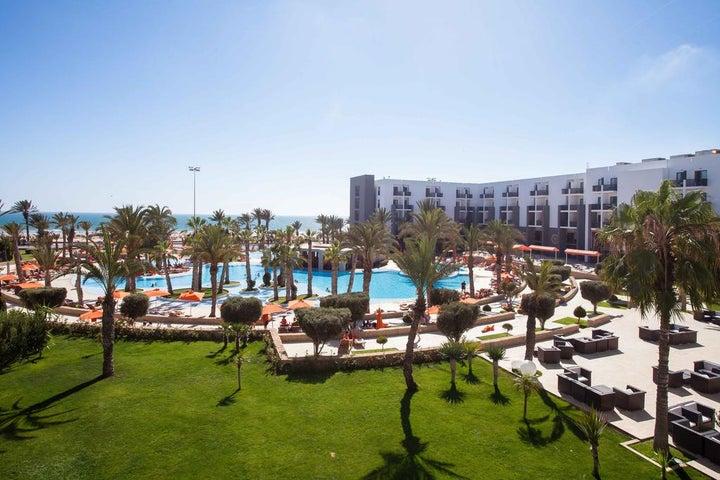 Royal Atlas & Spa Agadir Image 32