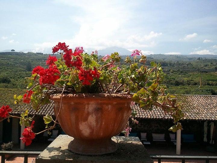 Etna Hotel Image 22