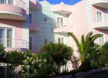 Apartments Pallatium Image 0