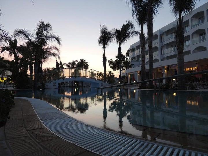 Anesis Hotel Image 15