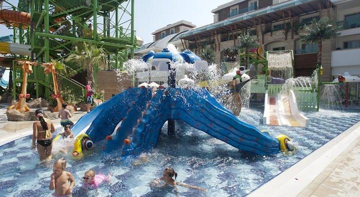 Crystal Waterworld Resort And SPA Image 16