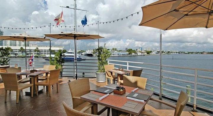 Pier Sixty-Six & Marina Image 42