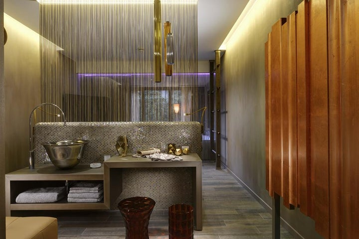 Milan Suite Hotel Image 37