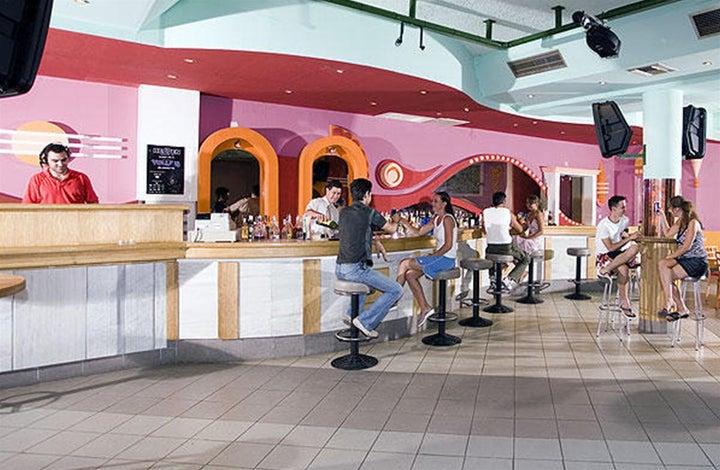 Eurovillage Achilleas Hotel Image 17
