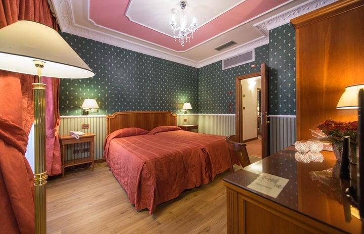 Strozzi Palace Hotel Image 6