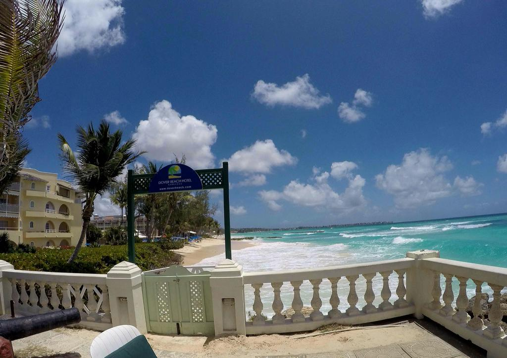 Dover Beach Hotel In Christchurch Barbados Holidays From 739pp