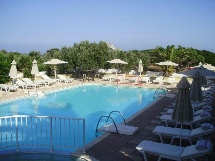Roses Studios in Kefalos, Kos, Greek Islands