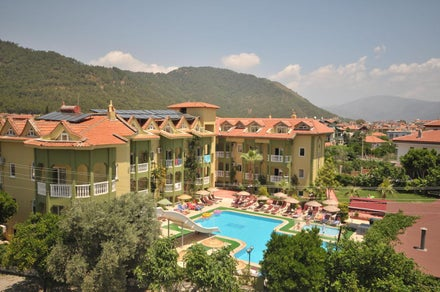 Efem Apartments