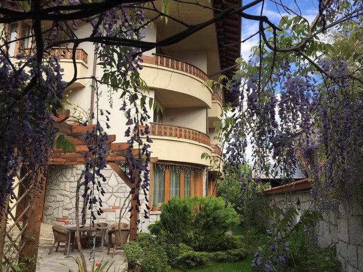 Lina Guest House in Bansko, Bulgaria