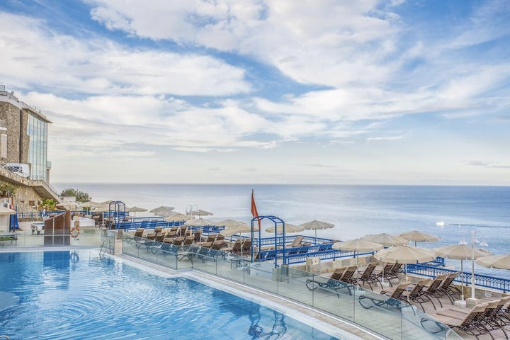 Cala Blanca by Diamond Resorts in Playa Taurito, Gran Canaria, Canary Islands