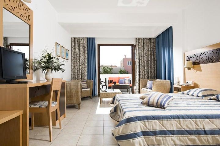 Maritimo Hotel Image 22