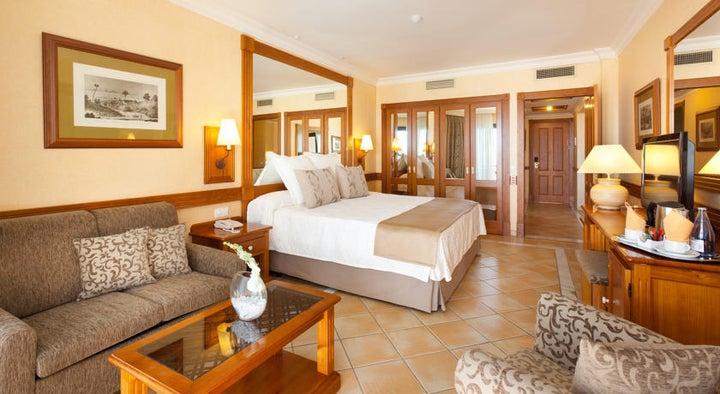 Costa Adeje Gran Hotel Image 2
