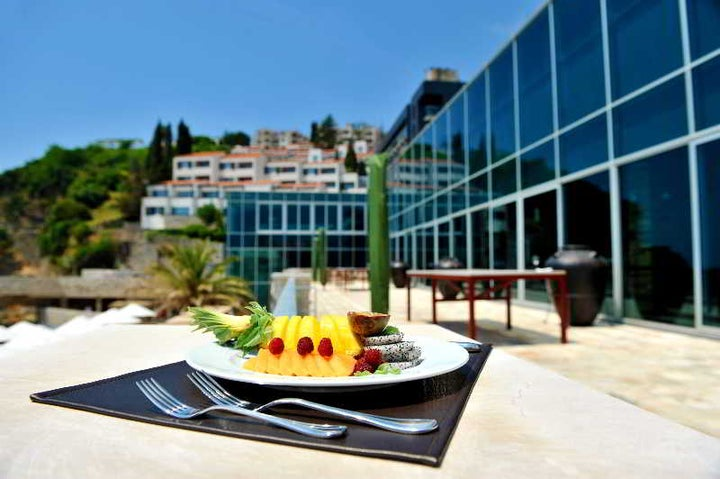 Avala Resort & Villas in Budva, Montenegro