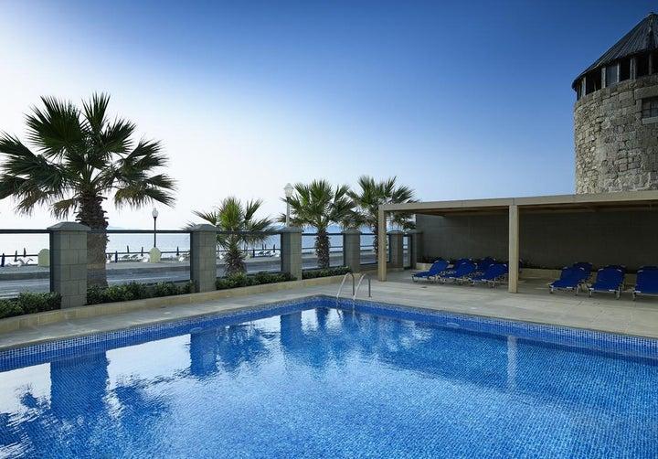 Mitsis La Vita Hotel in Rhodes Town, Rhodes, Greek Islands