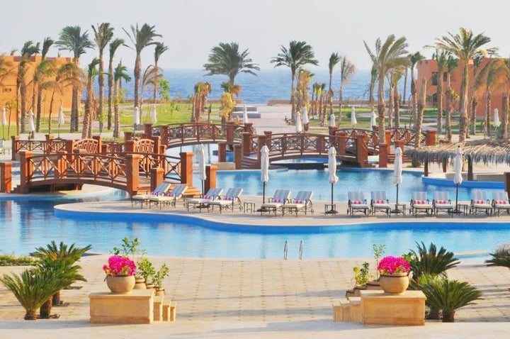 Jaz Grand Resta Marsa Alam EX.Resta Grand Resort Marsa Alam in Marsa Alam, Red Sea, Egypt