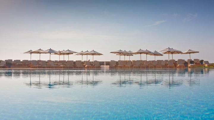 Praia D`El Rey Marriott Golf and Beach Resort in Obidos, Central Portugal, Portugal