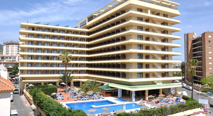 Gran Hotel Blue Sea Cervantes Image 0