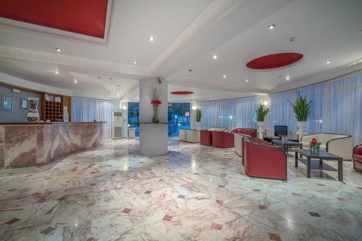 Meandros Boutique Hotel and Spa Image 6
