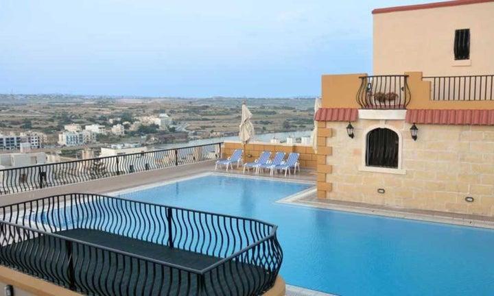 Soreda Hotel in St Paul's Bay, Malta