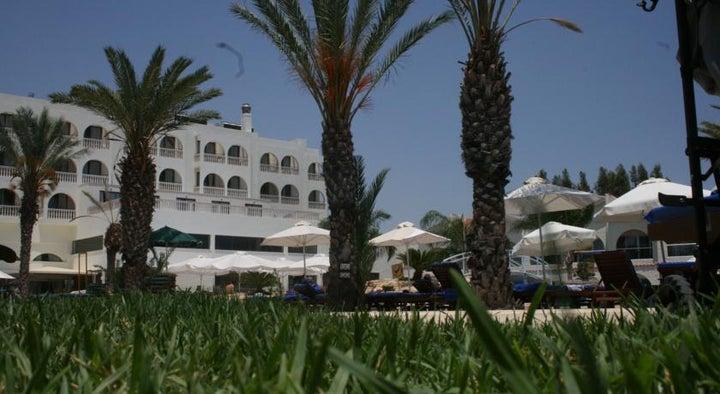 Princess Beach Hotel Image 6