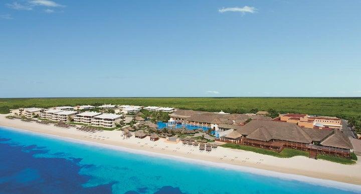 Now Shire Riviera Cancun In Puerto Morelos Mexico Holidays