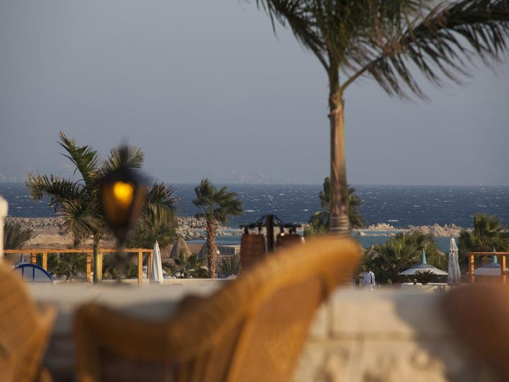 Coral Beach Rotana Resort - Hurghada Image 6