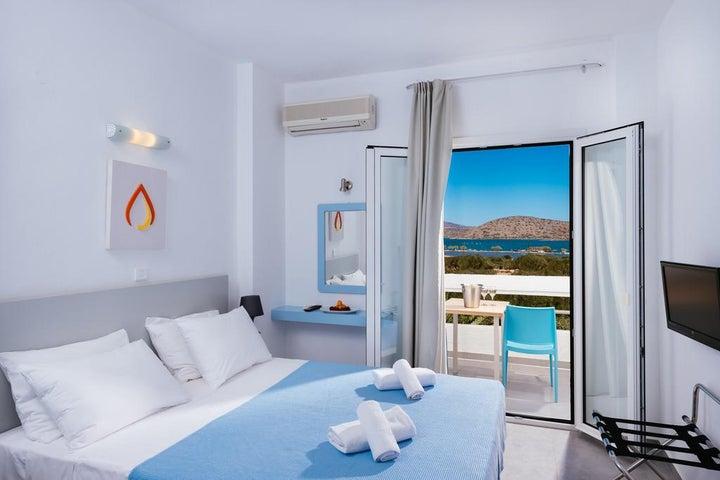 Elounda Krini Hotel Image 7