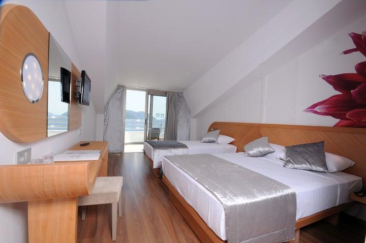 Marbella Hotel Image 8