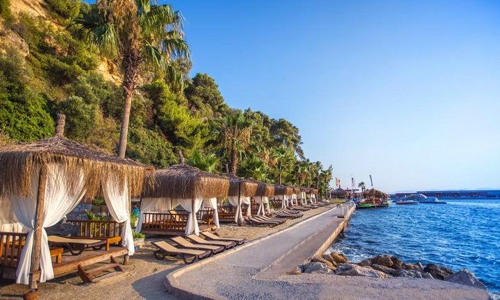 Pine Bay Holiday Resort Image 41