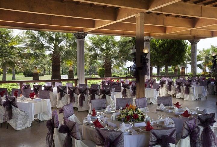 Didim Beach Resort Aqua And Elegance Thalasso Image 28