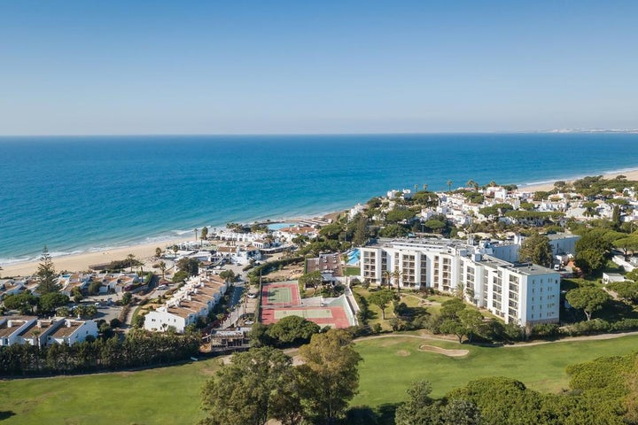 Dona Filipa Hotel in Vale do Lobo, Algarve, Portugal