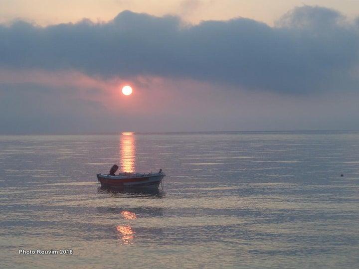 Sea Harmony in Kalathos, Rhodes, Greek Islands