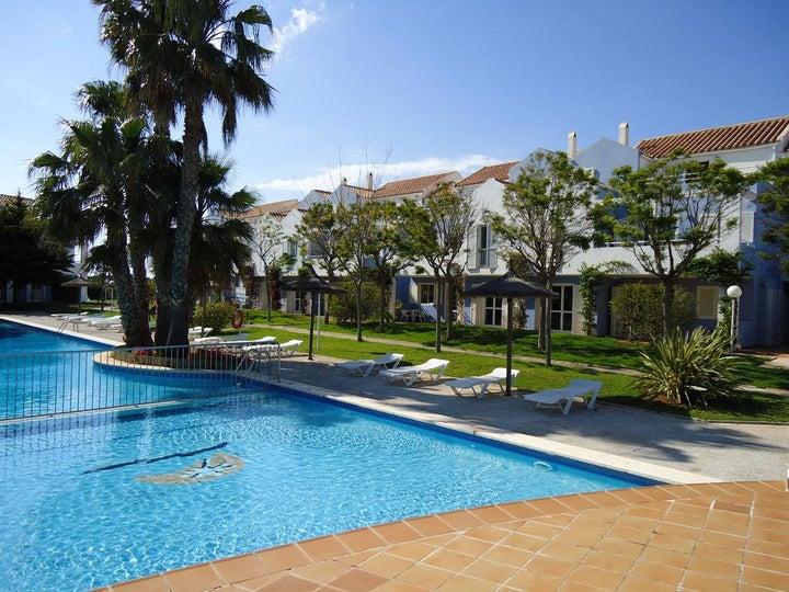 Club Ciudadela in Cala'n Bosch, Menorca, Balearic Islands