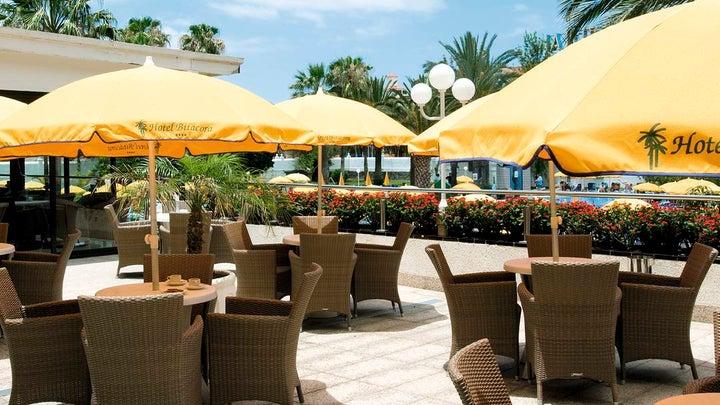 Spring Hotel Bitacora Image 9
