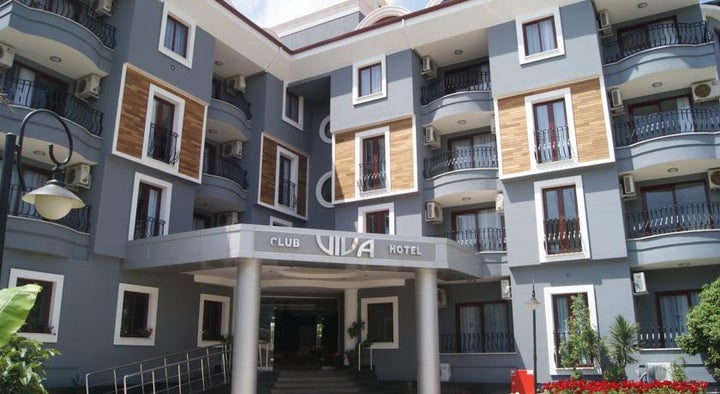 Club Viva Hotel Image 1